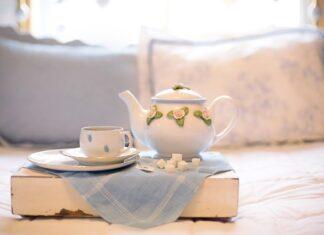 czym można posłodzić herbatę